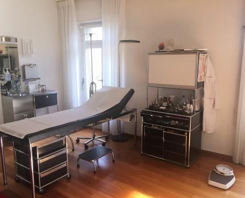 Praxis für Tropen-und Reisemedizin in Bern